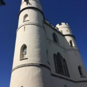 Haldon Belvedere Redecorated